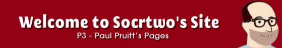 Welcome to socrtwo.info's site banner